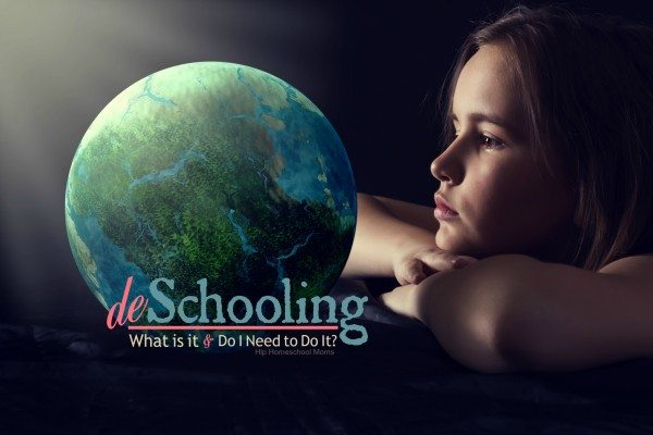 Deschooling: What Is It and Do I Need to Do It?