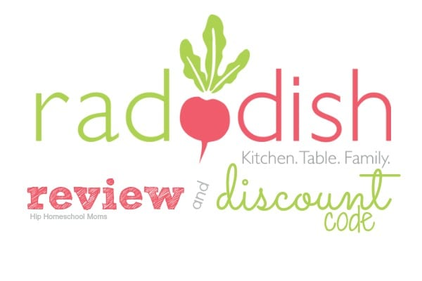 Raddish Review and Discount Code!