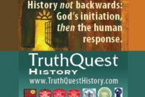 TruthQuest History Featured Image