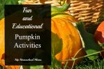 Fun and Educational Pumpkin Activities and Recipes for Homeschoolers