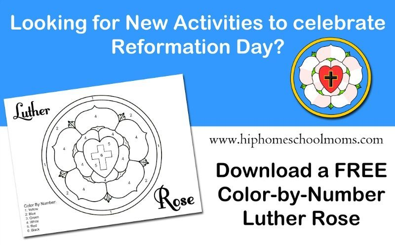 reformation day In remembrance of this event, millions of christians still celebrate this day as the  symbolic beginning of the protestant reformation october 31.