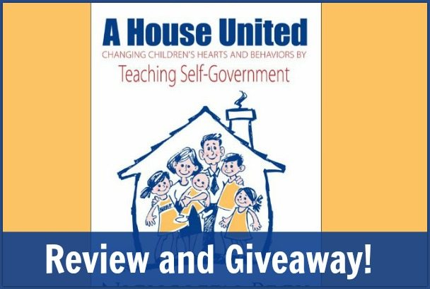 Teaching Self-Government Review and Giveaway