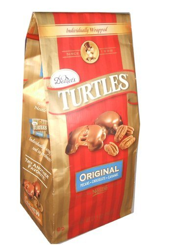 If you've never tried these Chocolate Covered Turtles , you ...
