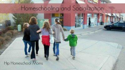 Homeschooling and Socialization