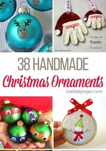 HHM Handmade-Christmas-Ornaments