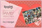 Keeping Family Memories Alive and Organized