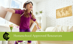 Homeschool Approved Resources