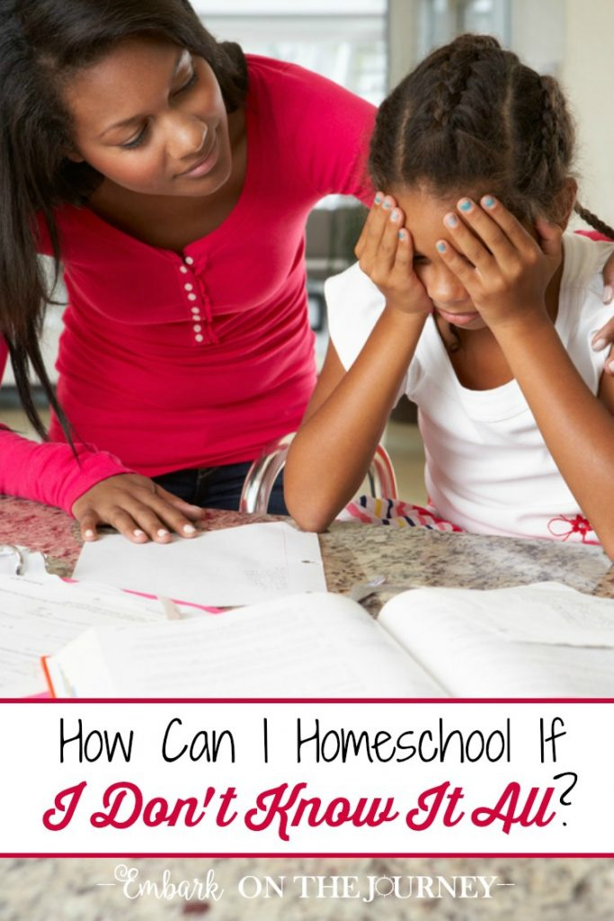 HHM How Can I Homeschool