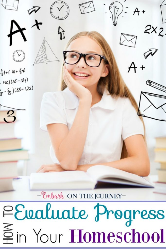 HHM Hop Evaluate Your Homeschool