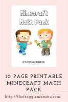 HHM-Minecraft-Math