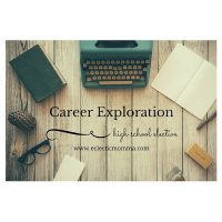 HHM career exploration