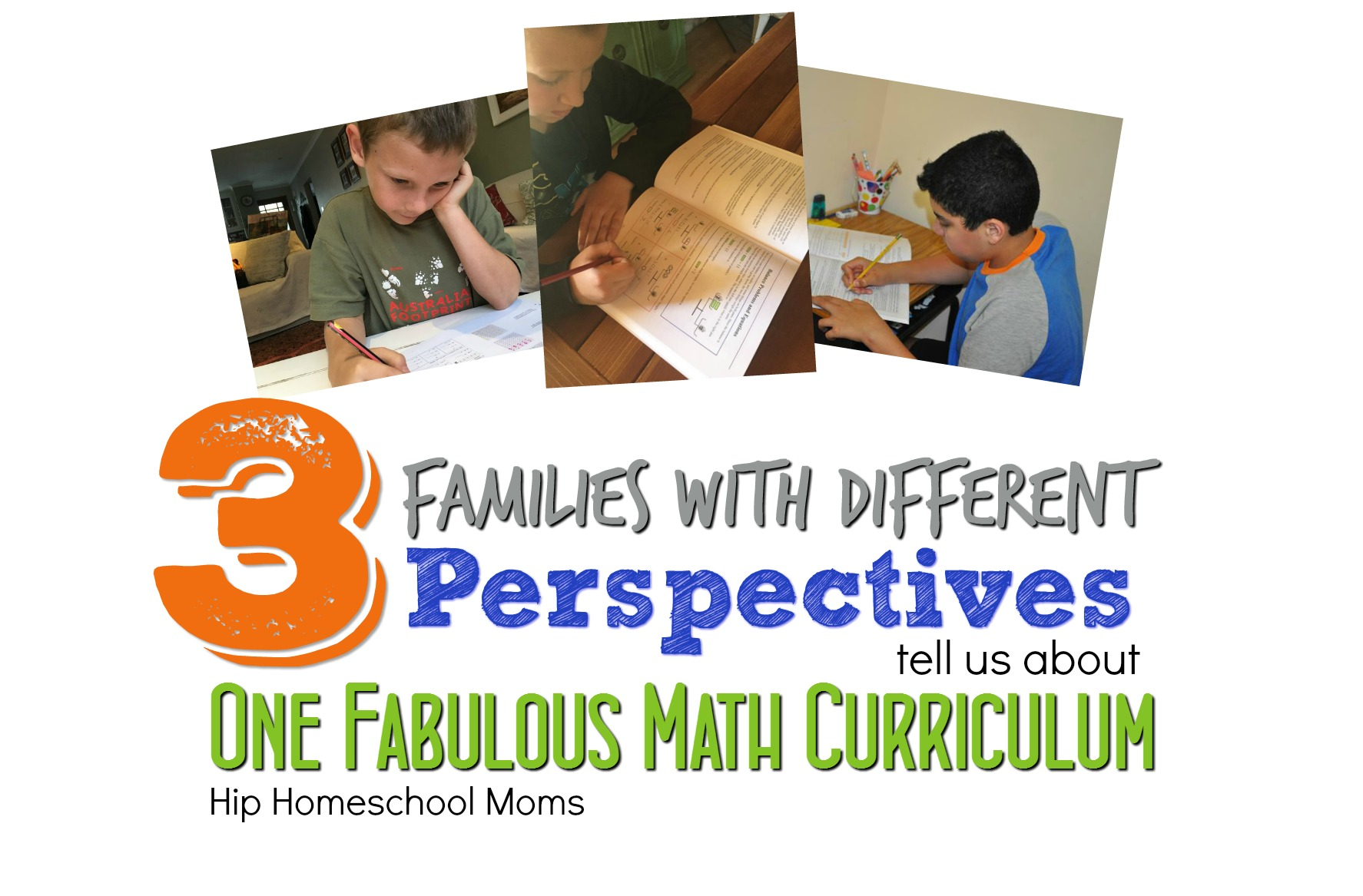 Math Mammoth Review and Giveaway