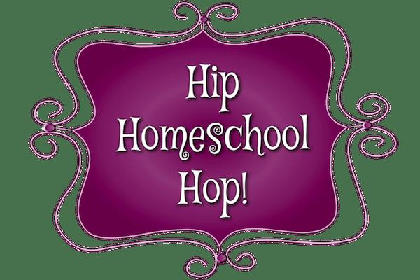 Hip Homeschool Hop 8/23/16 – 8/27/16