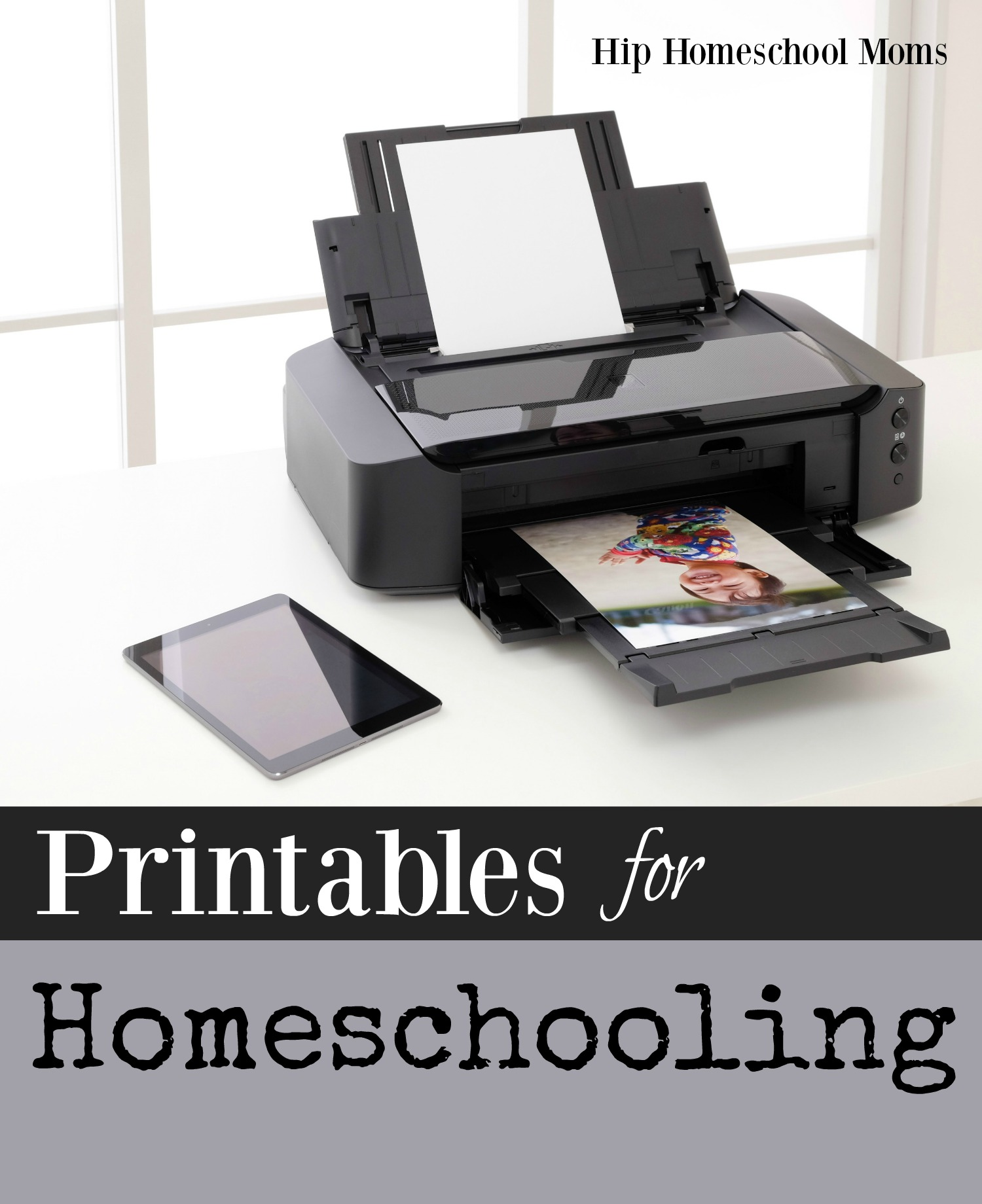 Printables for Homeschooling