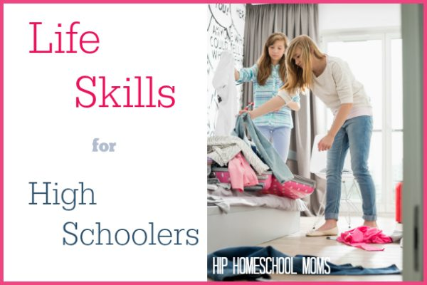 Life Skills for High Schoolers