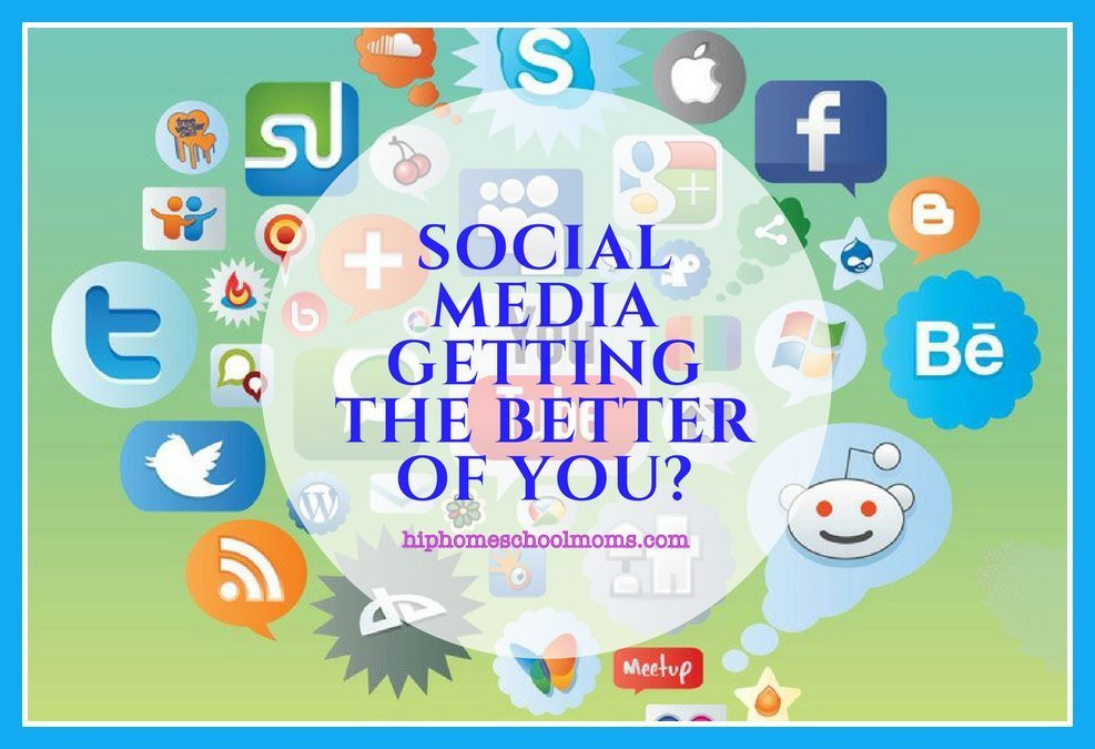 Is Social Media Eating All Your Time?