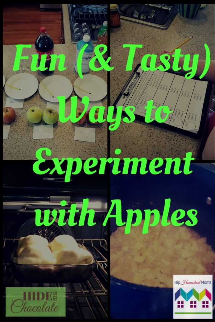 Fun and Tasty Ways to Experiment With Apples