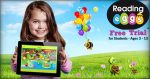 Reading Eggs Free Trial for Students Ages 3 – 13