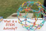 What is a STEM Activity?