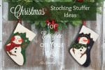 Christmas Stocking Stuffer Ideas for Everyone on Your List