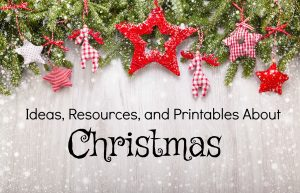 fun Christmas-related activities