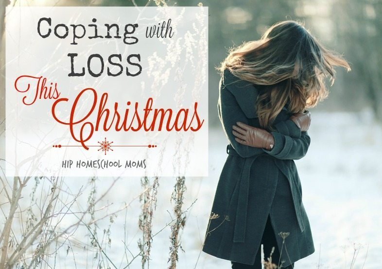 Coping with Loss This Christmas