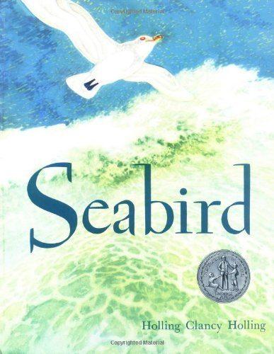 Sea Bird Unit Study by Holling Clancy Holling