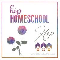 This is a great link up for homeschool moms!