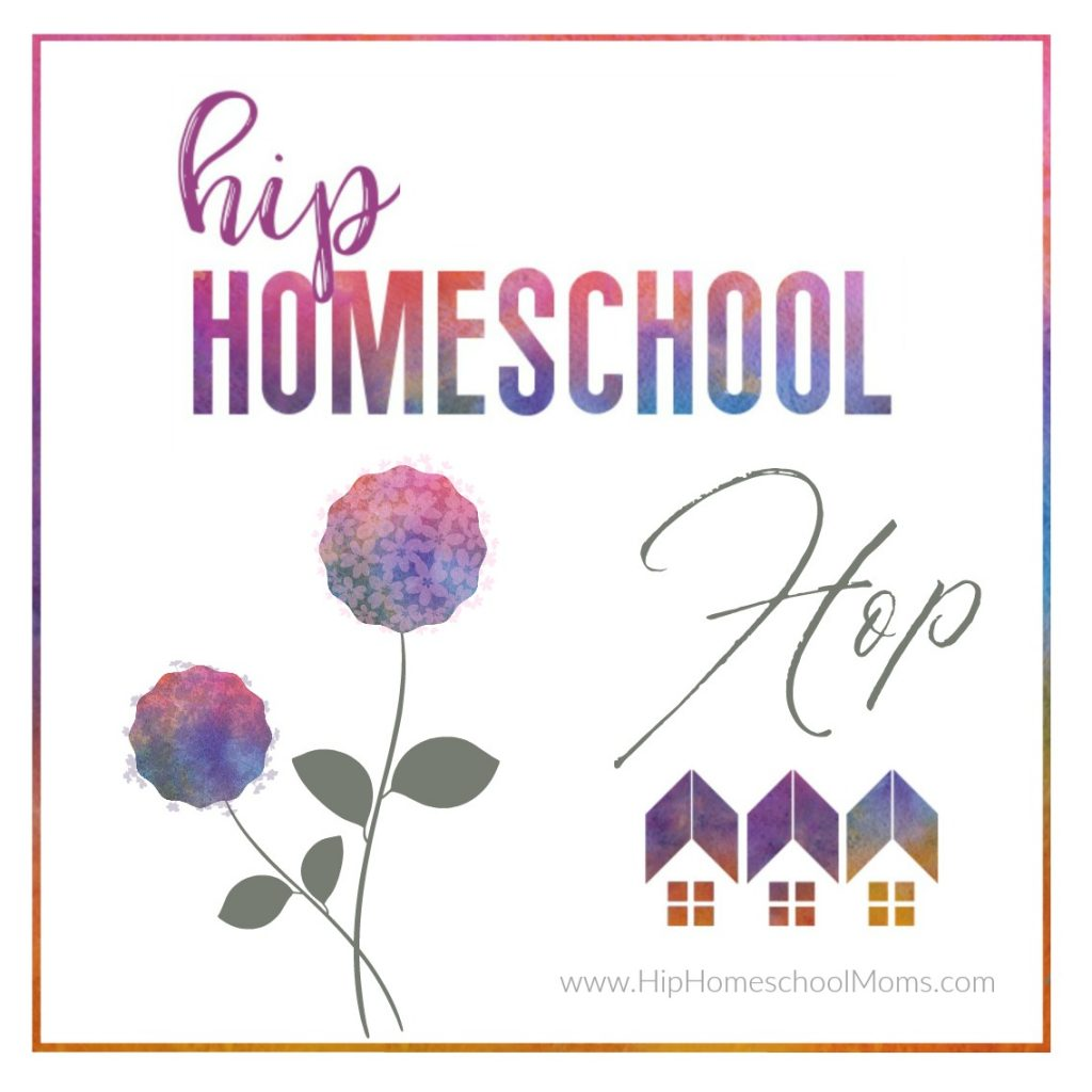 Hip Homeschool Hop