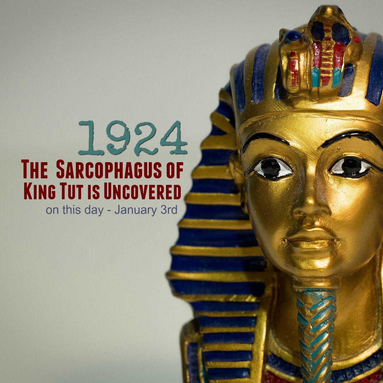 Uncategorized Pictures Of Sarcophagus 1924 sarcophagus of king tut uncovered on this day hip homeschool moms
