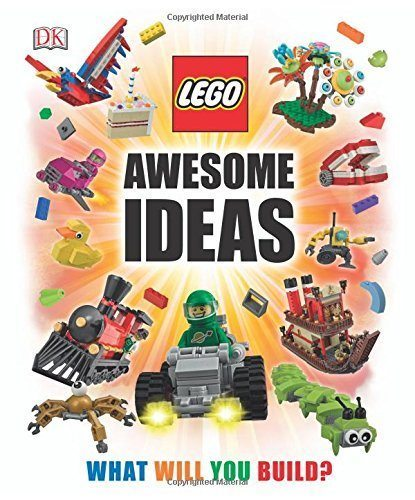 DEAL ALERT: LEGO Awesome Ideas – 40% off!