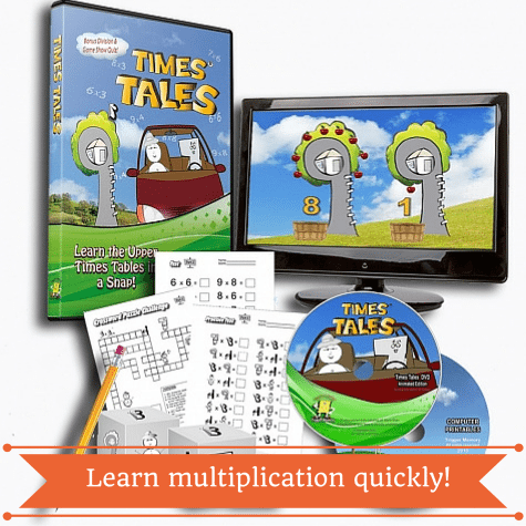 DEAL ALERT: Times Tales up to 43% off!