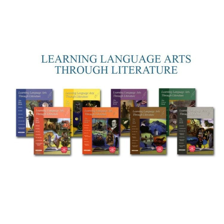Arts Literature: DEAL ALERT: Learning Language Arts Through Literature