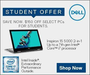 HOMESCHOOL DEAL for COMPUTERS: $150 off select Dell Computers!!