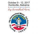 Space Camp – Homeschool Enrichment Adventure Road Trip