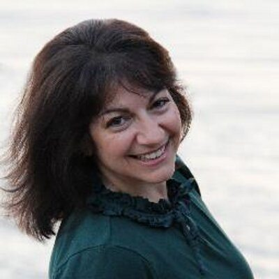 Sherri Seligson