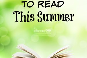 Looking for some great summer reading? Here are 10 books you should read this summer!
