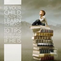 10 tips to determine if your child is ready to read
