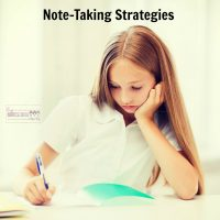 Fun note-taking strategies!