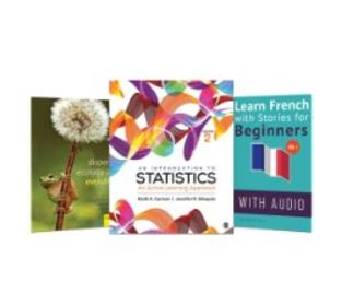 DEAL ALERT: Up to 80% off select back to school eTextbooks