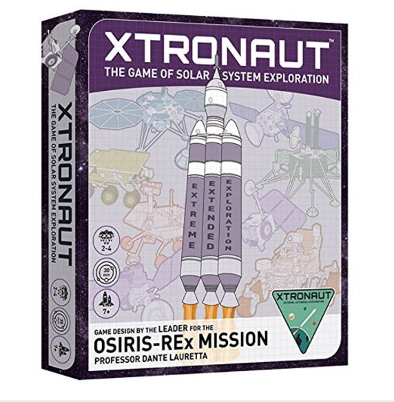 DEAL ALERT: The Game of Solar System Exploration – 52% off!