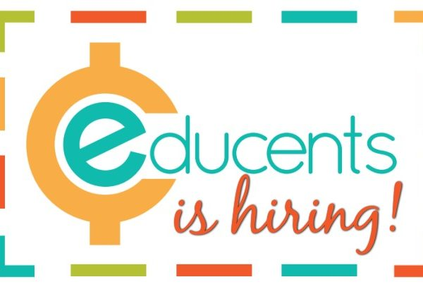 Educents is Hiring!