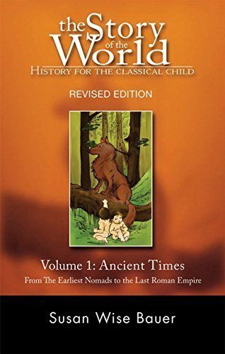 DEAL ALERT: The Story of the World – Volume One 44% off