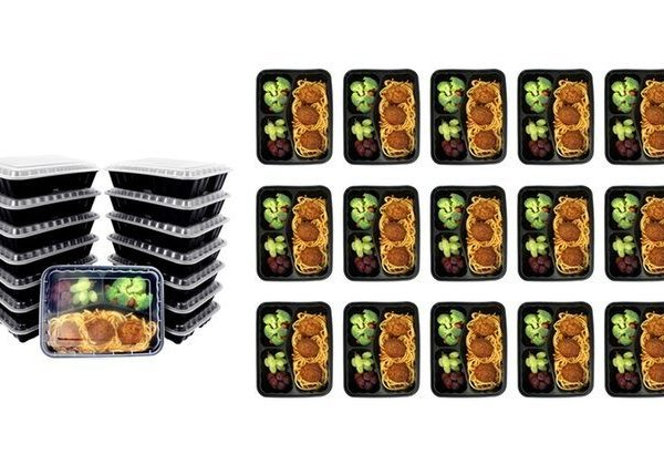 DEAL ALERT: GREAT Deals on sets of Bento Boxes! Choose size to see!